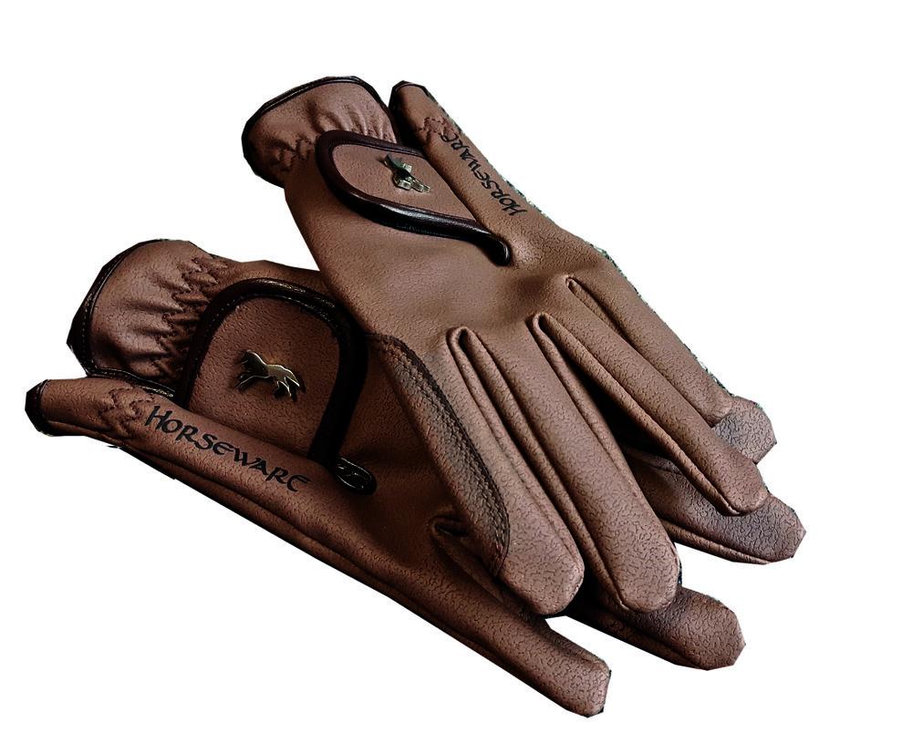horse ware-gloves