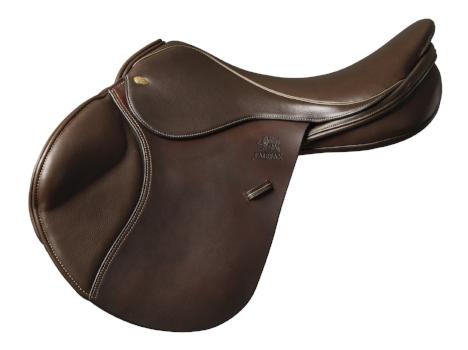 Fairfax Classic saddles