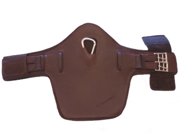 Childeric short stud guard girth
