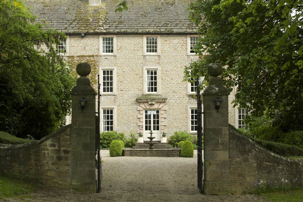 Headlam Hall Country Hotel & Spa