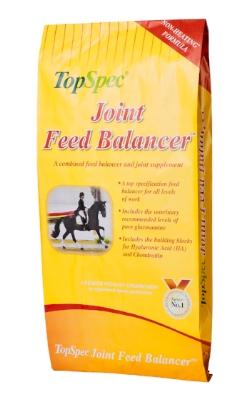 TopSpec joint balancer