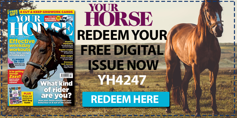 FREE Digital Issue - Your Horse.png