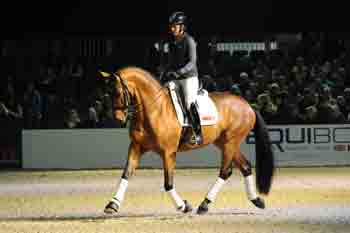 Golden riding rules - By Charlotte Dujardin