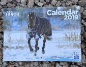 Free 2019 wall calendar!