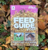 Our Feed Guide is a must read!