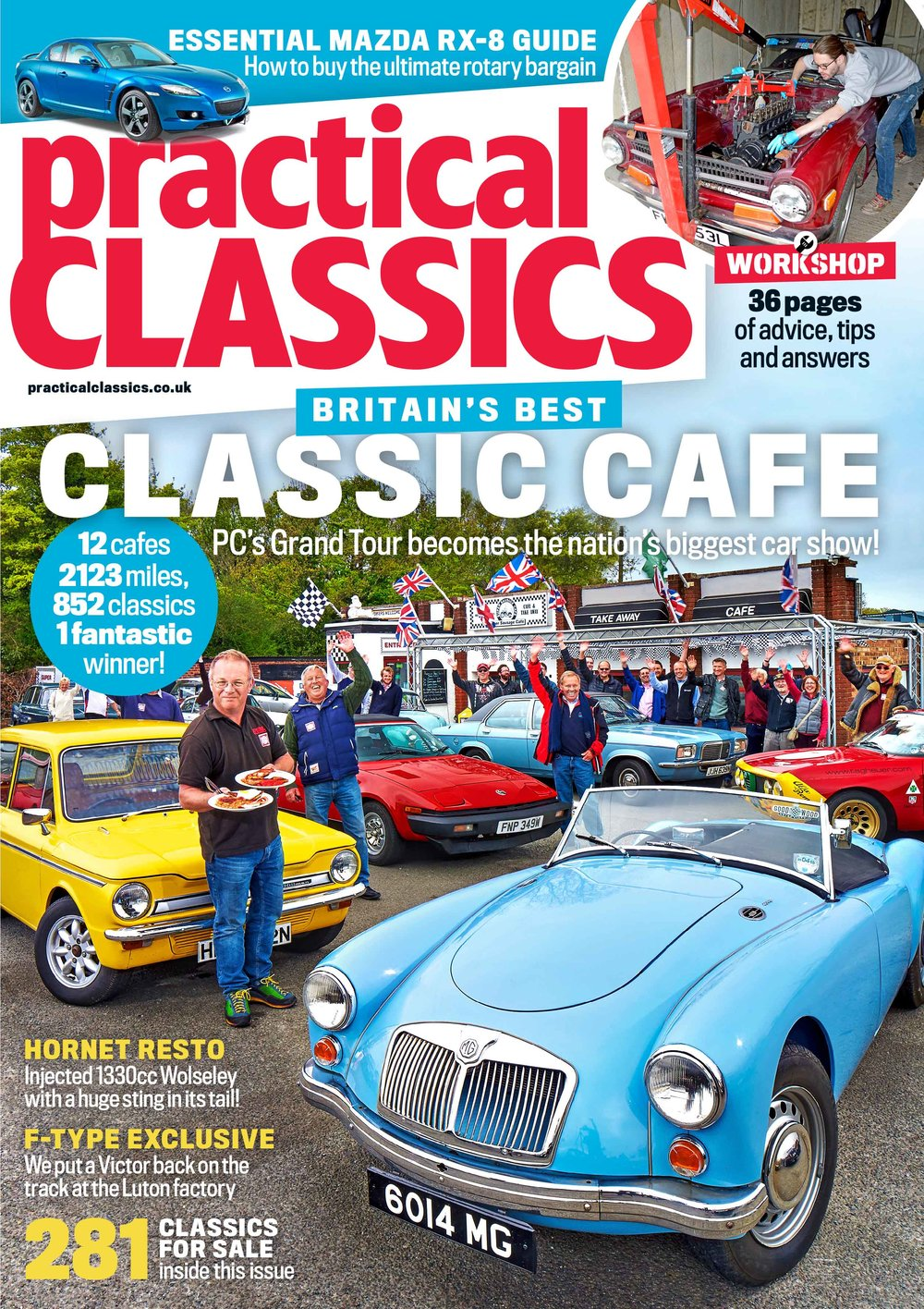 Club & Price Guides — Practical Classics