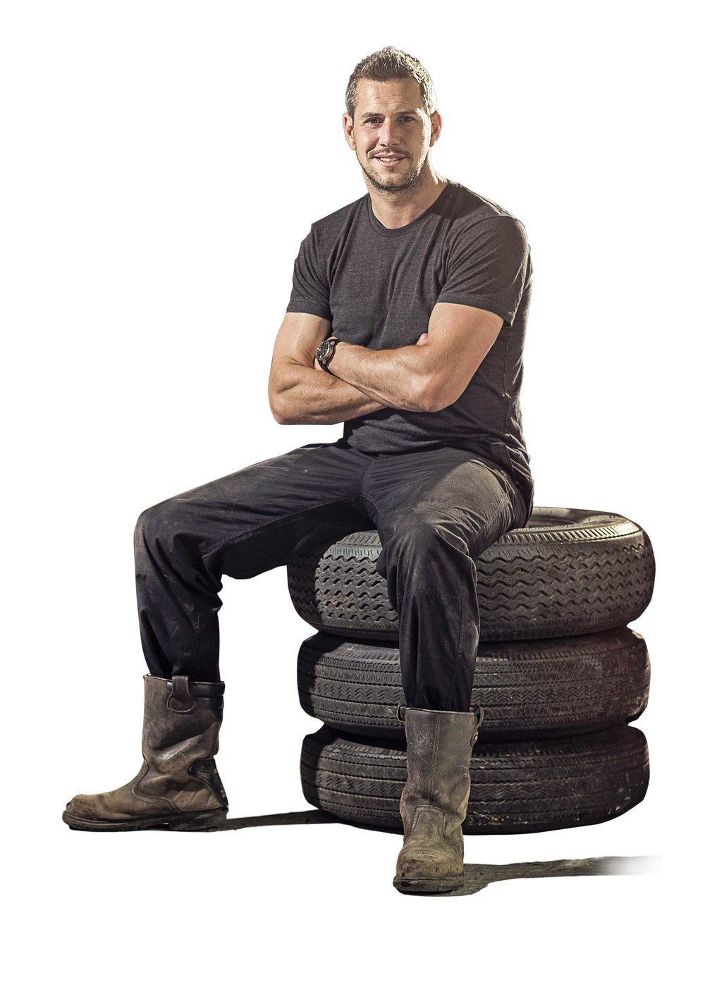 ANT ANSTEAD - Car restoration guru and engineer extraordinaire Ant has joined Wheeler Dealers - and now Practical Classics! You can read his new column in the latest issue.
