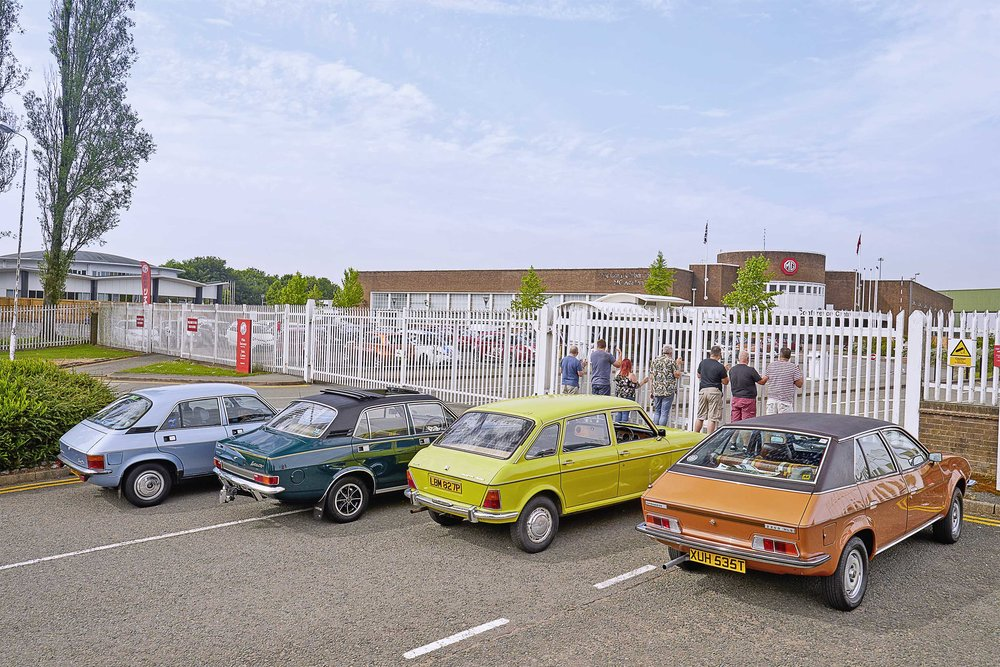 Despite the social backdrop of picket lines, industrial unrest and political infighting that defined BL, from its formation in 1968 right up until the end of MG Rover Group in 2005, there's a huge amount of love for the cars that came out of the company's many factories. The merger created – at the time – the largest car manufacturer outside of the USA, with brands ranging from Mini (as it was rebranded when the Austin and Morris versions of the same car were dropped in 1969) to Leyland Trucks and Buses. Read more in the September issue of Practical Classics….