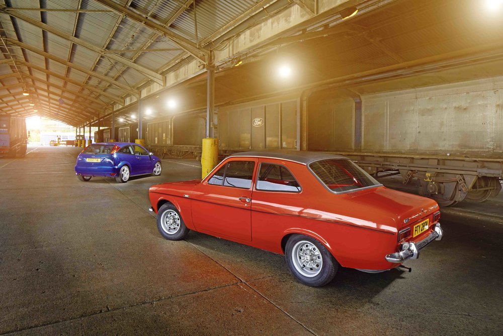 The Blue Oval's sporting models are cars that transcend age, gender and social class and stand out as icons of their own eras. But then, Ford is part of Britain's social history. As the country's best-selling car brand for 40 years, it's impossible to find someone who hasn't driven, travelled in or experienced a Ford of some description during their life, whether that's being driven to school in the back of Dad's Granada, or learning to drive in a downtrodden Anglia, Fiesta or Ka. As such, performance Fords have always been iconic, right back to the days of hand-made specials and rodded Ford Pops. Get the full story in the September issue of Practical Classics….