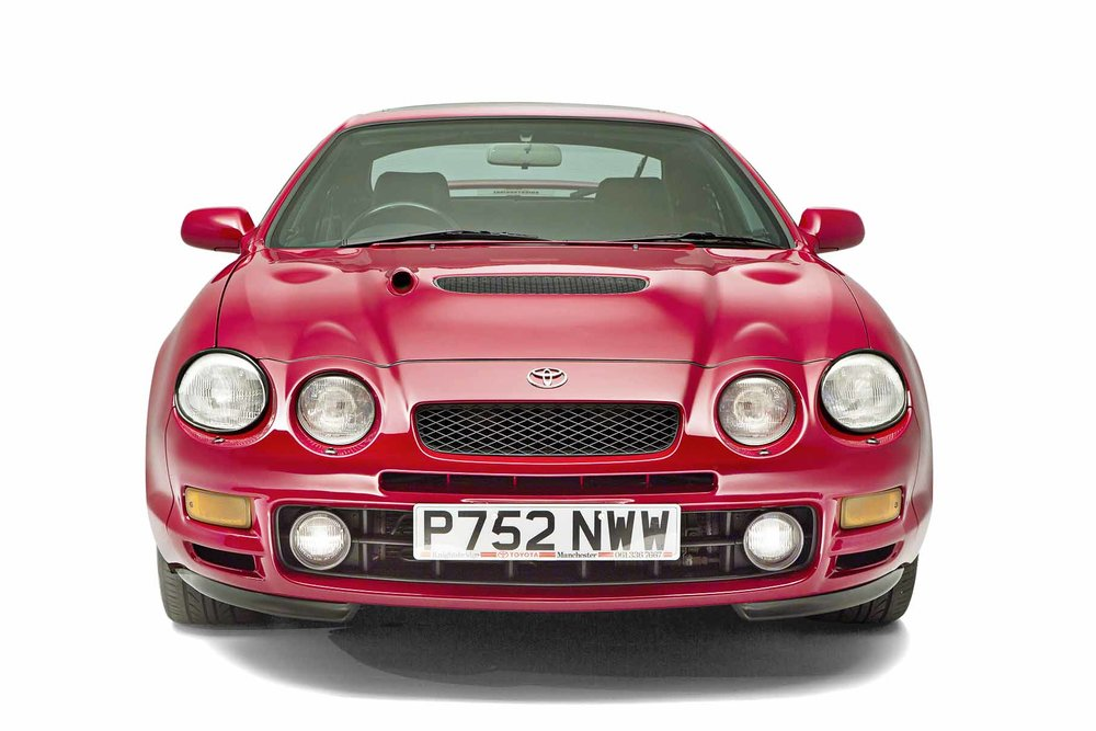 Get all the advice you need on buying a Celica in our ultimate buying guide.
