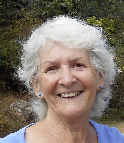 Ann Can, a Plant Guardian and passionate plant propagator based in Devon.