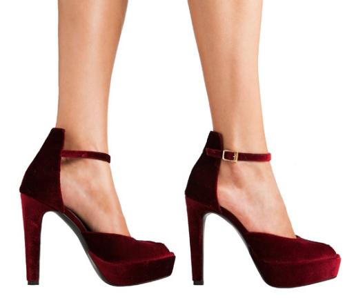 Zapatos de Mas34