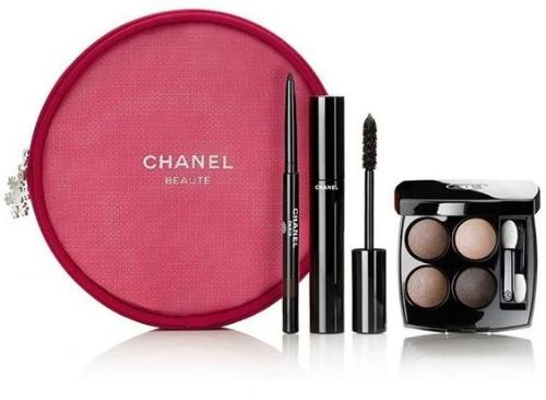 Neceser de Navidad de Chanel beauté