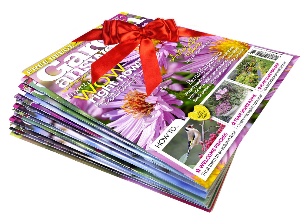 Subscription to Garden Answers