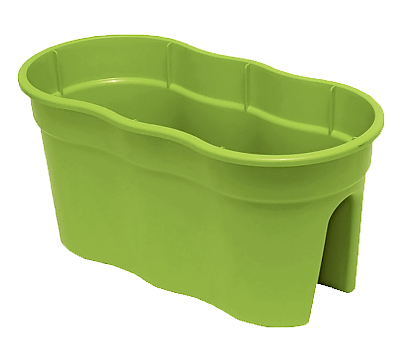 Oval Window Planter Box, £35.99