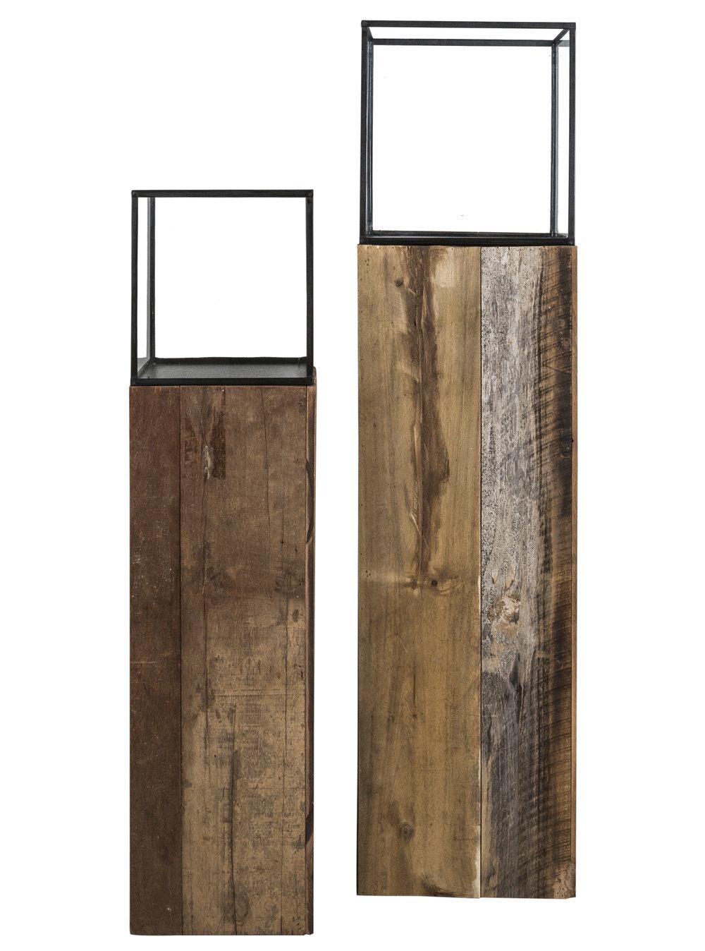 Blackwood lanterns
