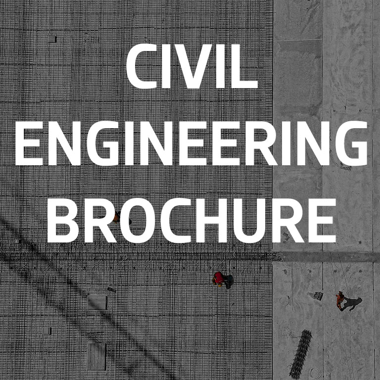 CIVIL ENG BROCHURE