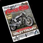 Classic Bike May issue