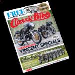 Classic Bike July issue