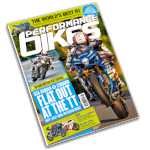 Performance Bikes August 2017 issue