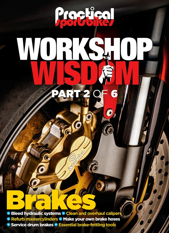 Workshop Wisdom 2: Brakes