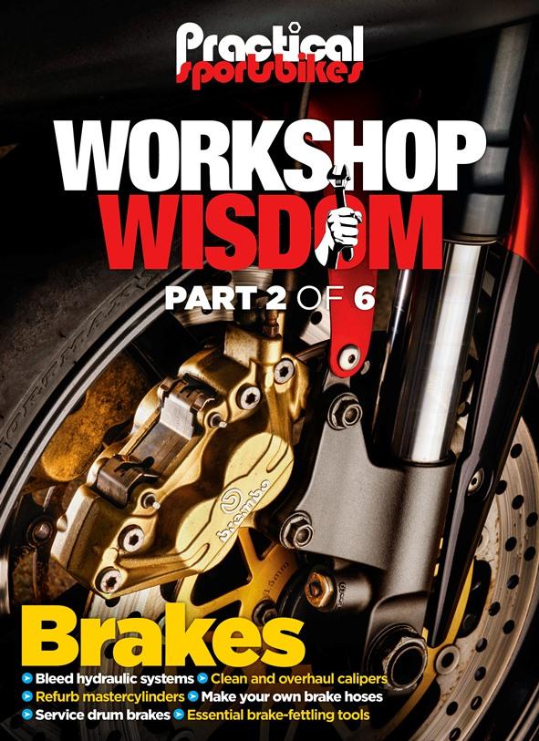 Workshop Wisdom 2: Brakes