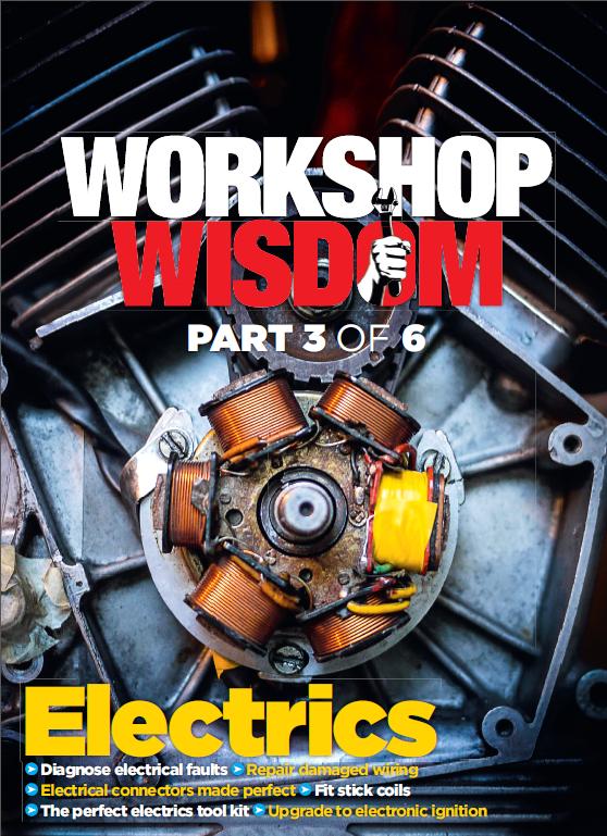 Workshop Wisdom 3: Electrics