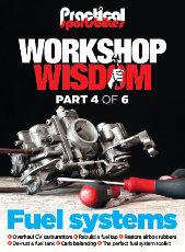 Workshop Wisdom 4: Fuel systems