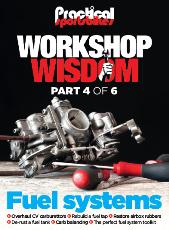 Workshop Wisdom 4: Fuel systems