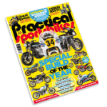 Practical Sportsbikes magazine May 2016 issue
