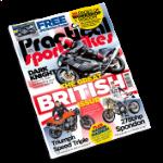 Practical Sportsbikes magazine June 2016 issue
