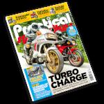 Practical Sportsbikes magazine September 2016 issue
