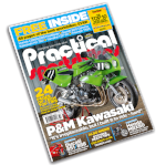 Practical Sportsbikes magazine October 2016 issue