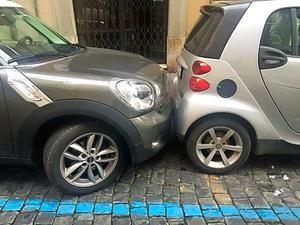 Rome Parking