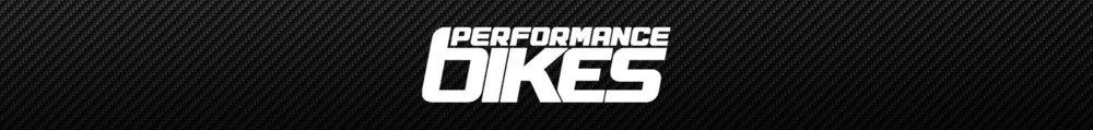 Performance bikes