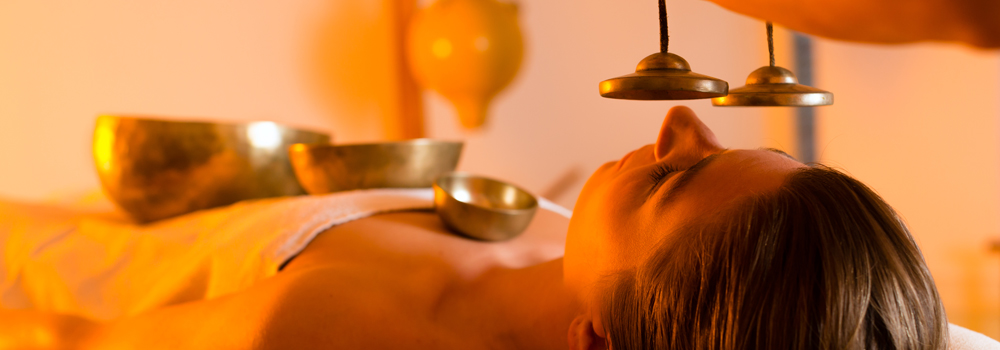 The Soul Soother treatment at a spa break at Lifehouse, Essex