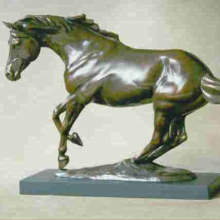 QUARTER HORSE RACER