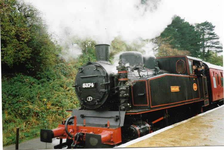 Train Engine For Sale >> Steam Engine Up For Grabs Steam Railway