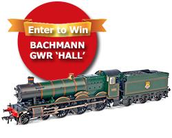 bachmann GWR HALL.png