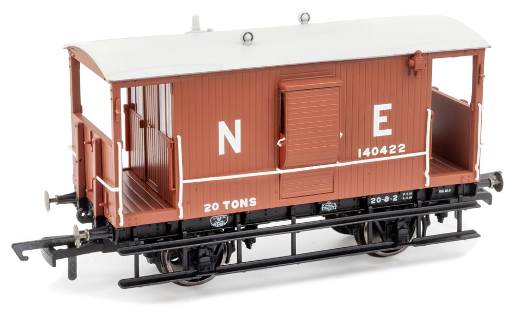 Hornby 'Toad B'