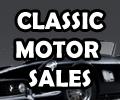 Classic Motor Sales