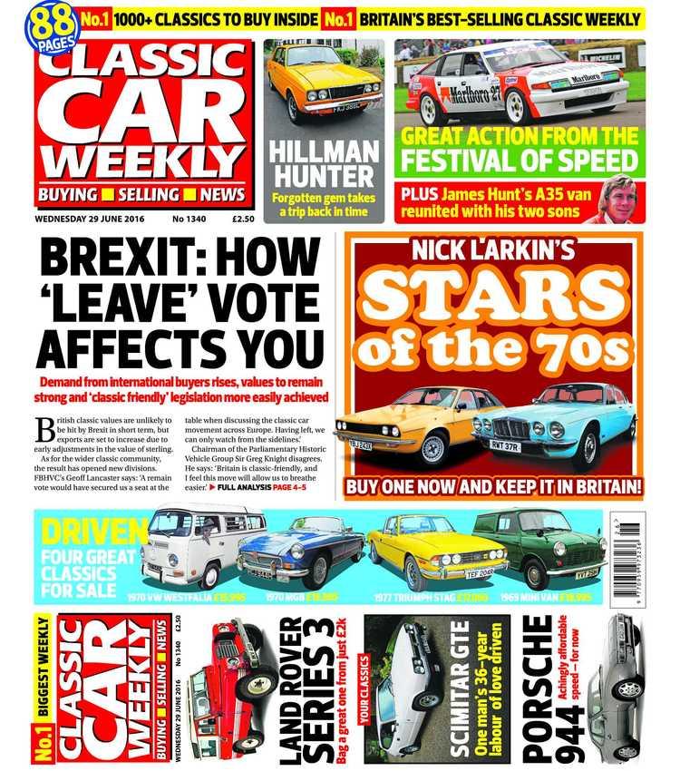 Unusual Car Weekly Gallery - Classic Cars Ideas - boiq.info