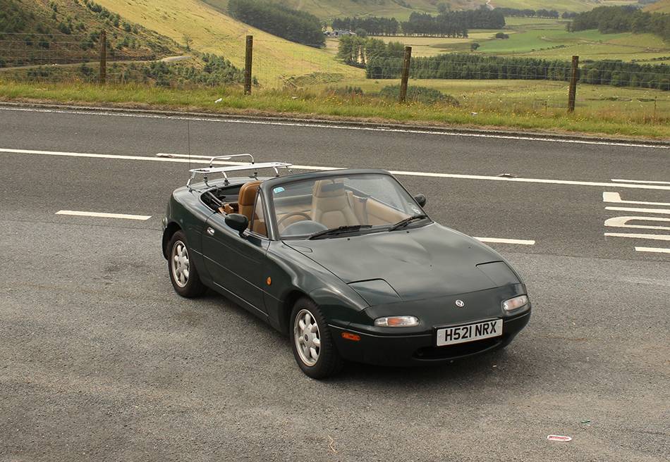 Mazda Eunos Roadster - David Simister.JPG