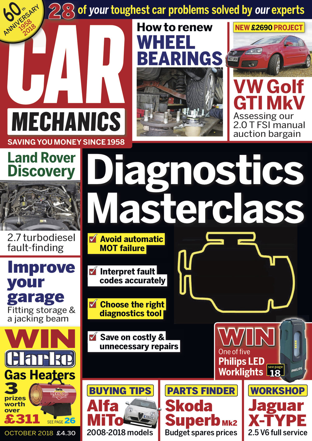 October 2018 Car Mechanics For Electronic Ignition Wiring Diagram Ih Diagnostics Masterclass Learn The Skill Of Reading And Interpreting Vehicle Electronics Systems How Technology Has Evolved Over Time