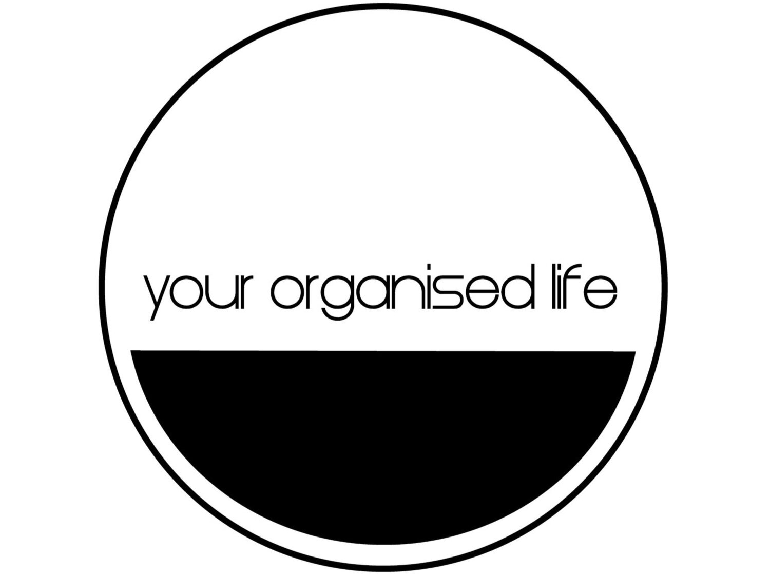 Your Organised Life