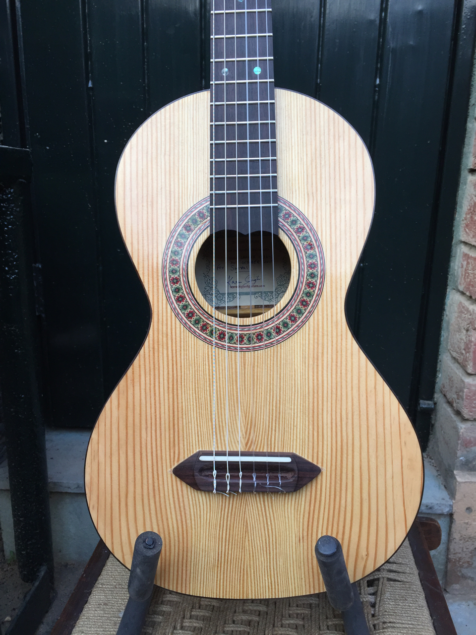 1834 Lacote Nylon String