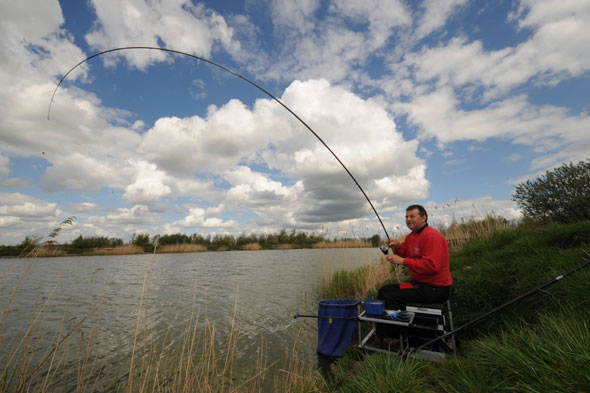 Buying a new fishing rod — Angling Times