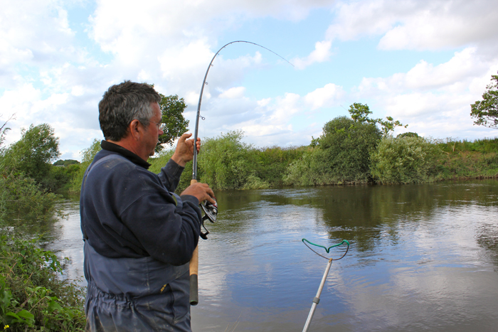 1b5b2c47587 How to choose the right river rod — Angling Times