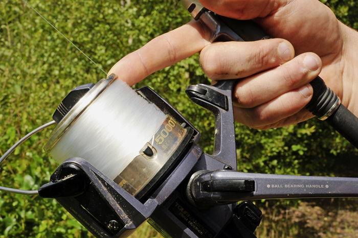 how to cast a carp rod accurately angling times