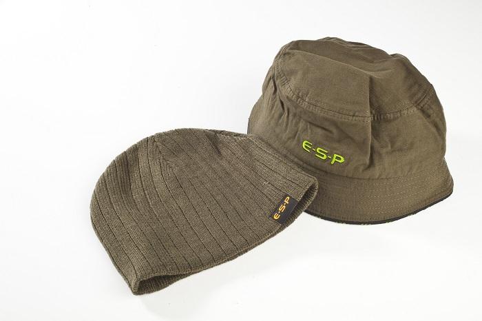f273fa85b48 E-S-P Beanie Hat